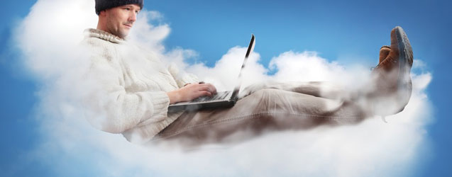 Veilige en innovatieve e-commerce in de cloud