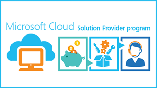 Internedservices is eerste Microsoft Cloud Solutions Provider