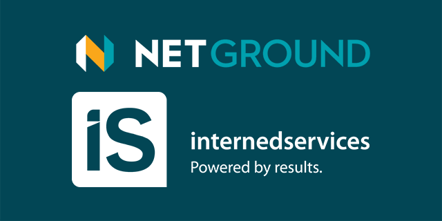 Internedservices neemt hosting provider Net Ground over