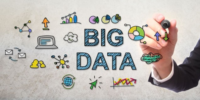 Big Data Blog featured image