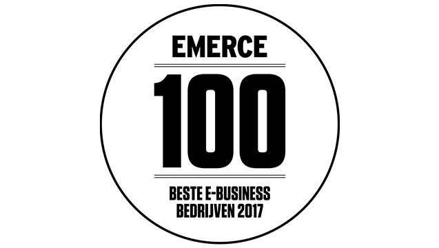 Internedservices Emerce 100