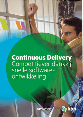 KPN Whitepaper - Continuous Delivery