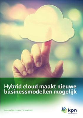 Whitepaper Hybrid Cloud & Innovatie