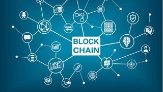 Cloud en Blockchain